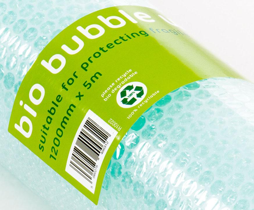 Cookes Storage Large Bubblewrap