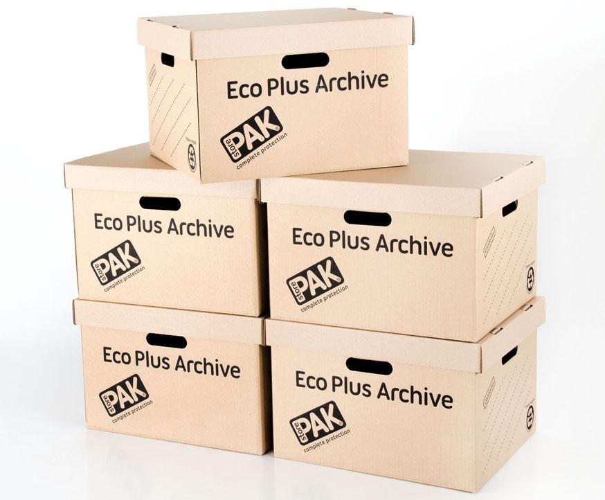 cookes storage archive box
