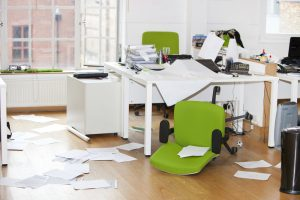 Make the most of your office space Cookes Storage Service