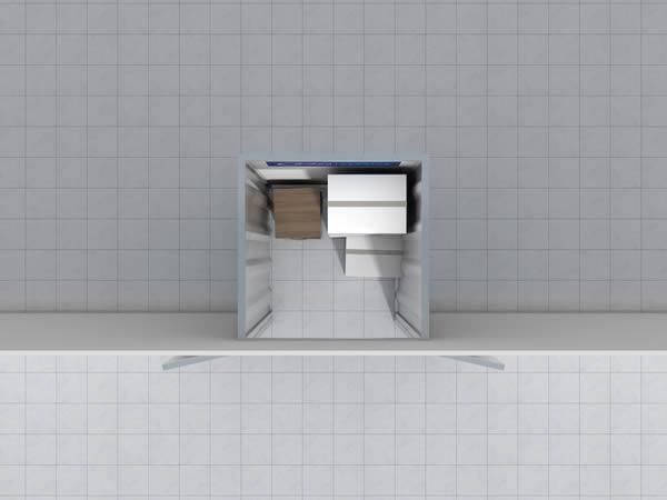16 Sq Ft Unit Cookes Storage Service
