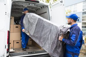 How to pack your storage unit Cookes Storage Service