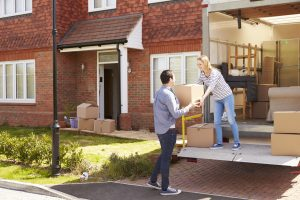 Seven reasons more people are using self-storage Cookes Storage Service