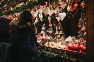 What's on this Christmas in and around Sutton Coldfield? Cookes Storage Service