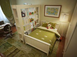 8 ideas for children's storage Cookes Storage Service