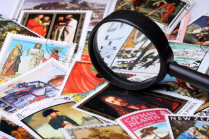Top 5 most collectible items Cookes Storage Service
