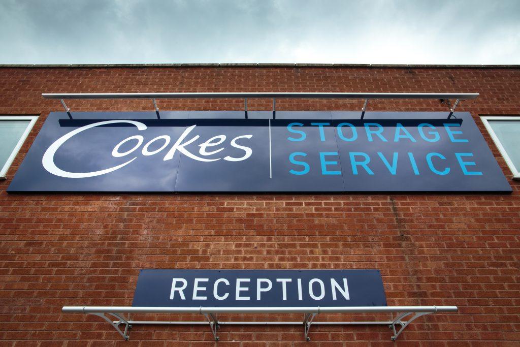 Domestic self-storage during COVID-19 Cookes Storage Service